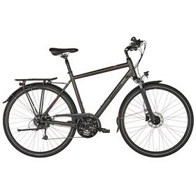 Diamant Ubari Deluxe Bicicletta da trekking nero